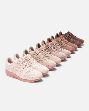 Ronnie Fieg for Asics Gel-Lyte III - The Palette 25