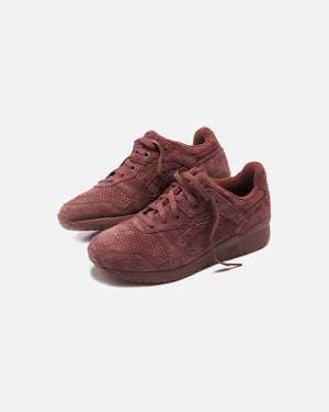 Ronnie Fieg for Asics Gel-Lyte III - The Palette 27