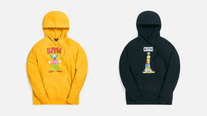 A Closer Look at Kith for The Simpsons 5