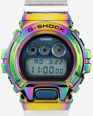 Kith for G-Shock GM-6900 10 Year Anniversary 2