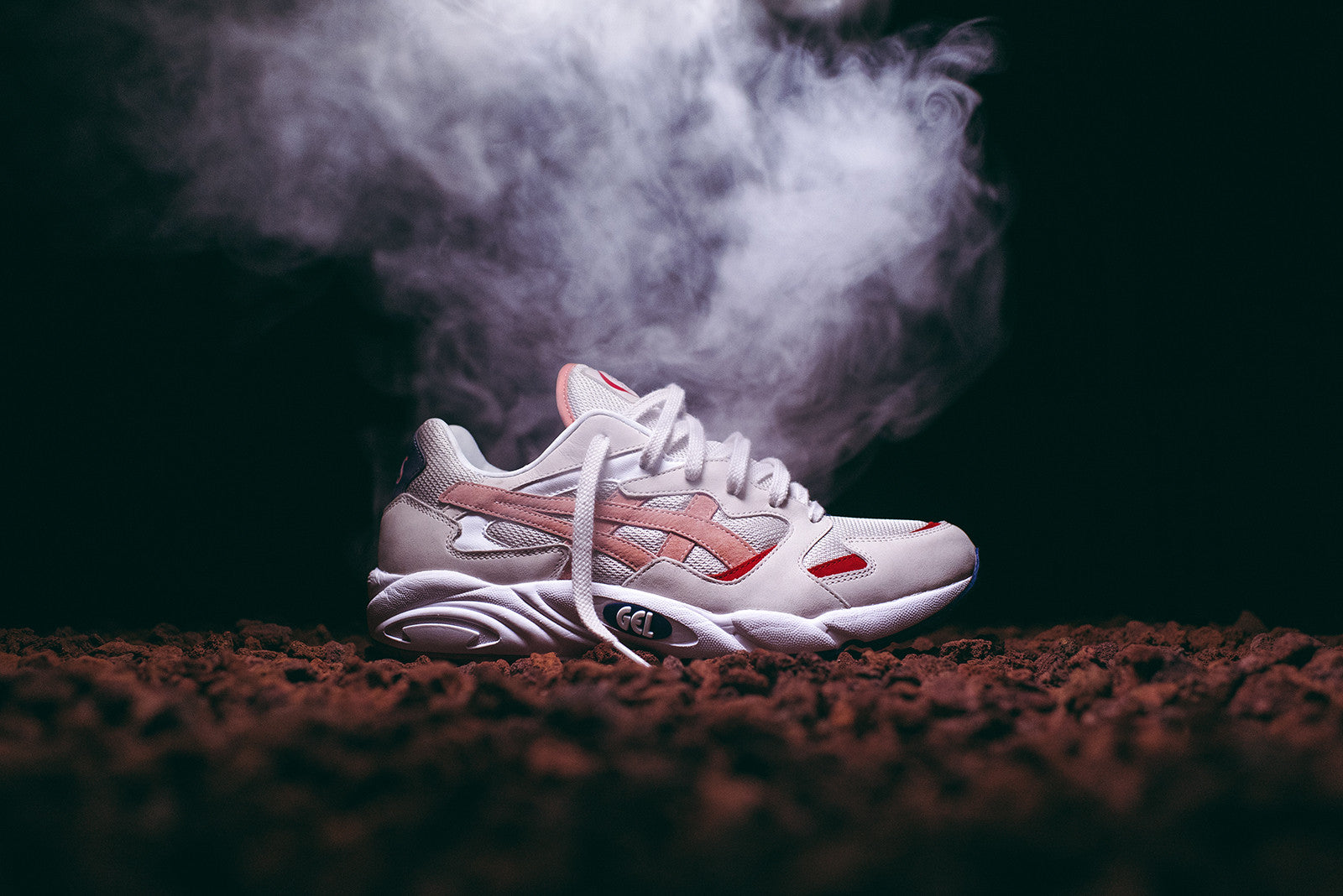 wholesale dealer 7fd0f be7ef Ronnie Fieg x Asics Volcano 2.0 Collection – Kith