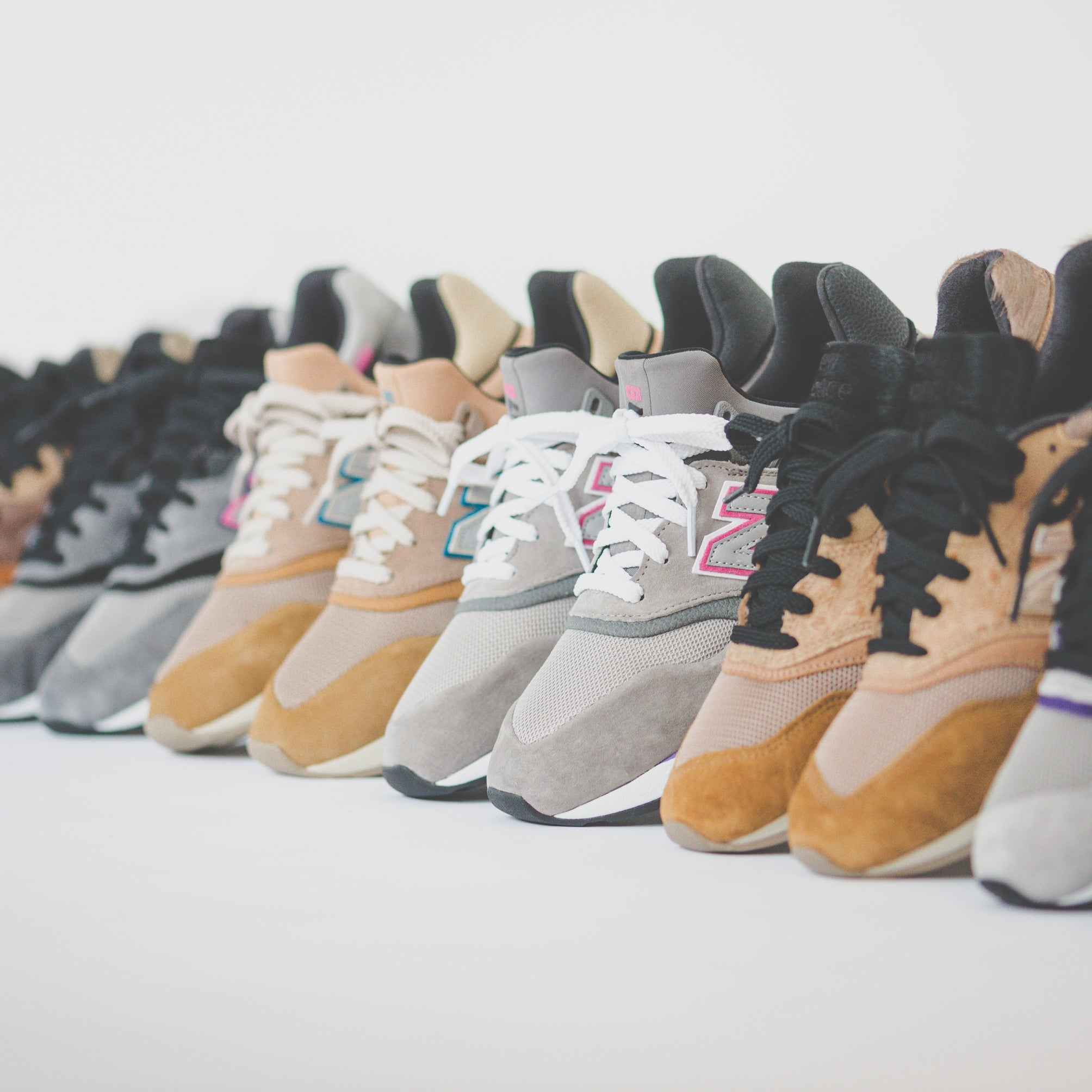 info for 90951 5221d Kith x New Balance 2018