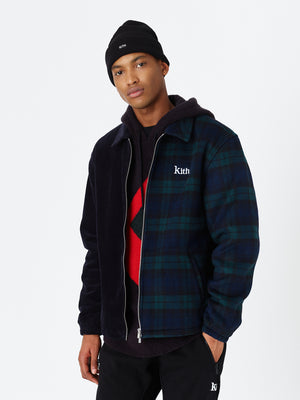 Kith Winter 2019 Lookbook 30