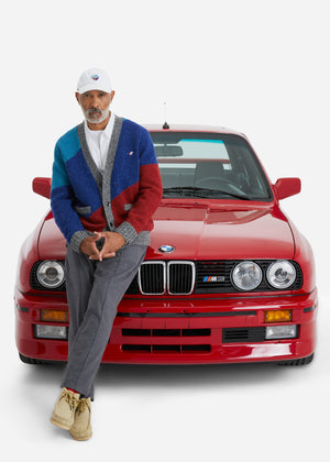 Kith for BMW 2020 Lookbook 33
