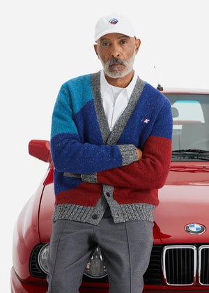 Kith for BMW 2020 Lookbook 34