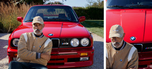 Kith for BMW 2020 Campaign 3
