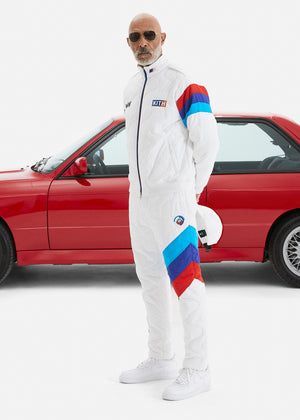 Kith for BMW 2020 Lookbook 41