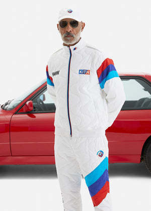 Kith for BMW 2020 Lookbook 42