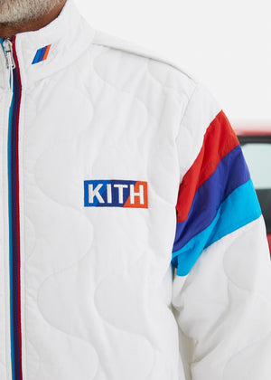Kith for BMW 2020 Lookbook 44
