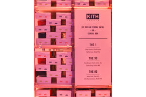 Kith Treats for Nike Air Max Con 4