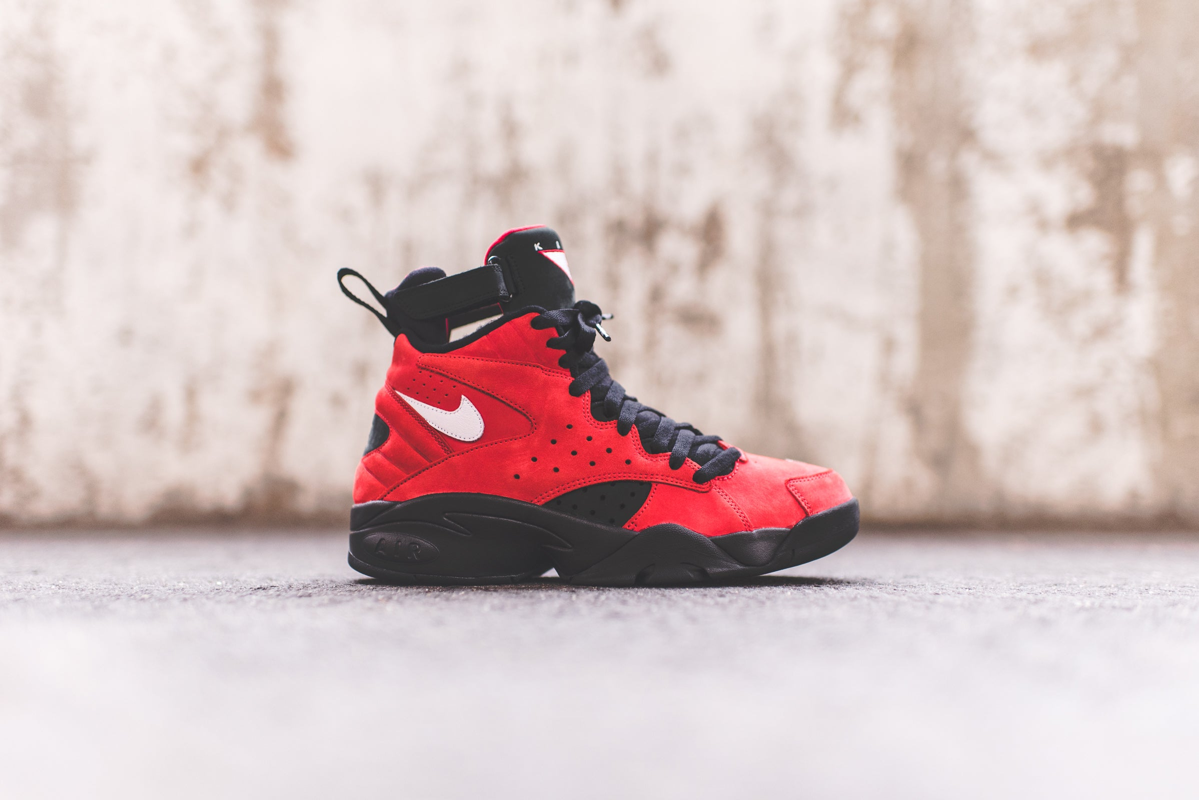 Kith x Nike Maestro 2 High Collection