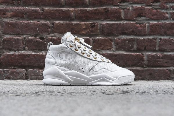 KITH Leather Trainers QXnK8YQP