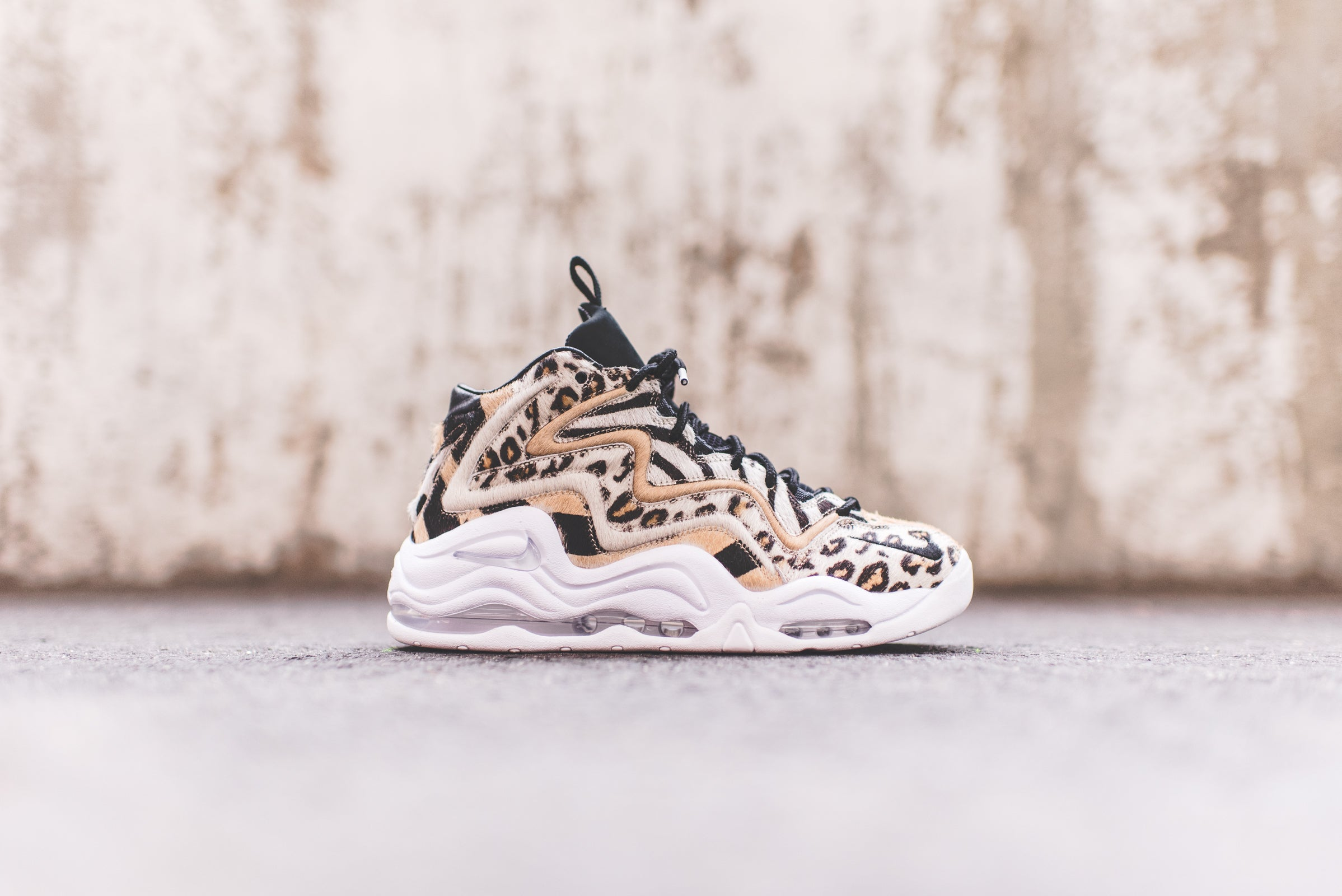 c09d4a2028d Kith x Nike Air Pippen 1 Collection