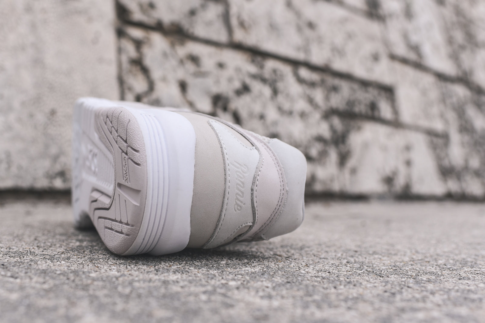 best service 2f015 590ef Ronnie Fieg x Asics GT Cool Express - Sterling – Kith