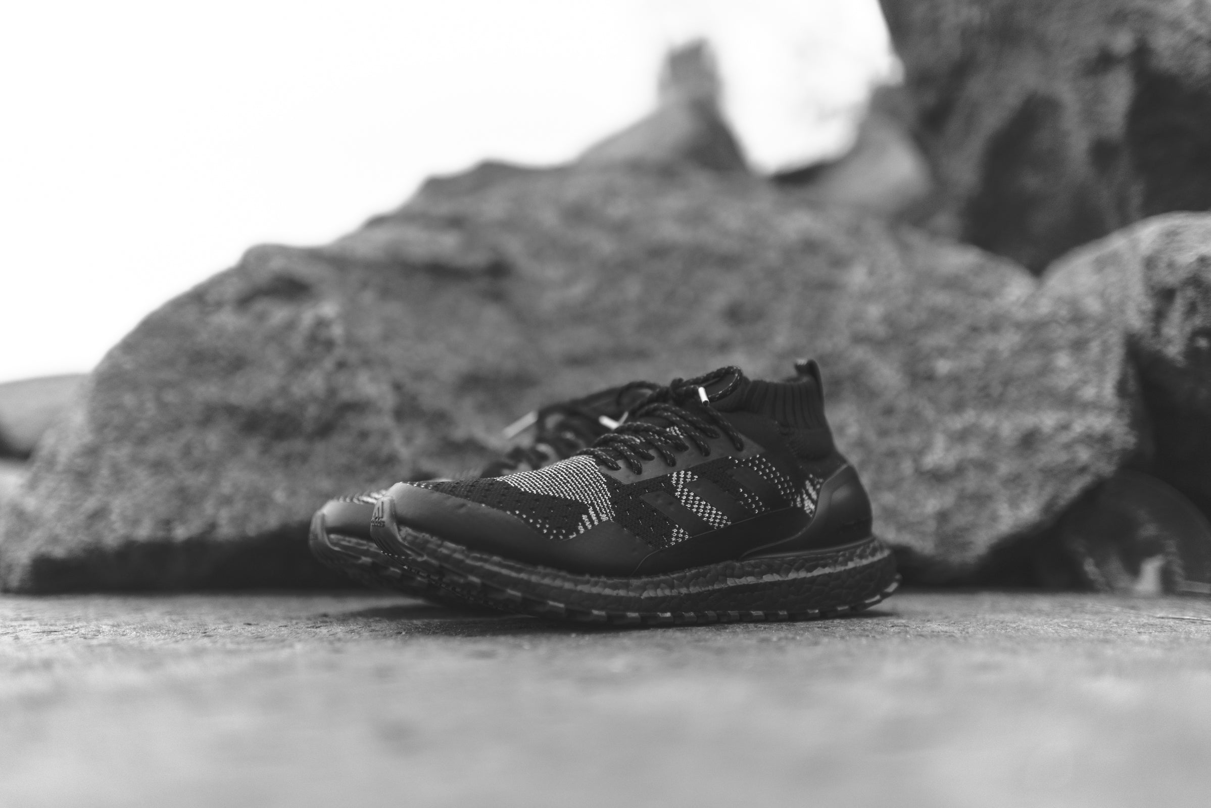 low priced 8e7a9 9d1dc Kith x nonnative x adidas UltraBOOST Mid