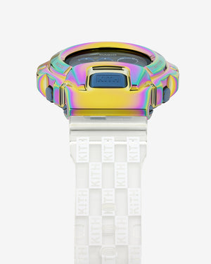 Kith for G-Shock GM-6900 10 Year Anniversary 5