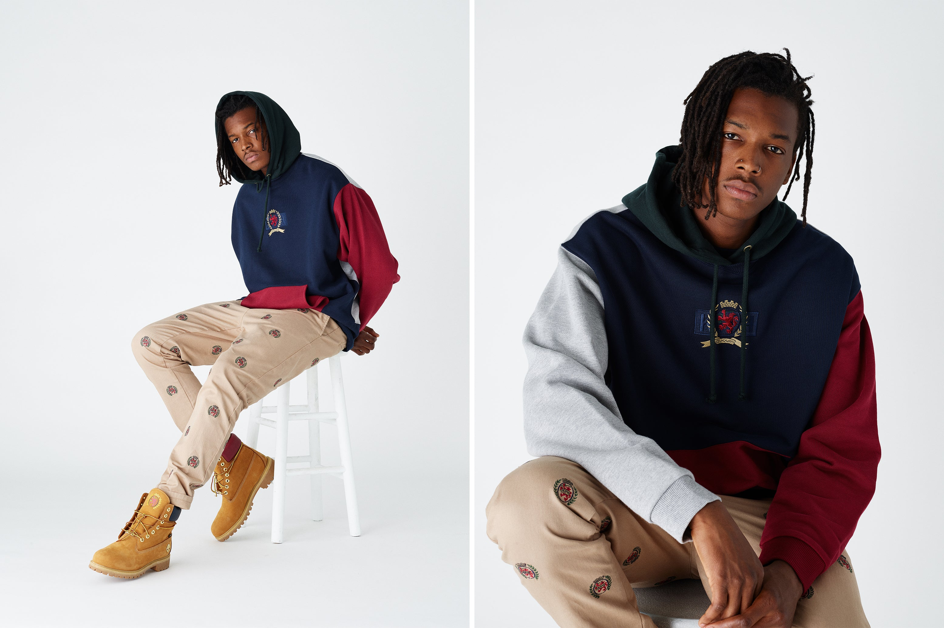 kith tommy collab