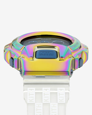 Kith for G-Shock GM-6900 10 Year Anniversary 6