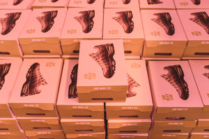 Kith Treats for Nike Air Max Con 7