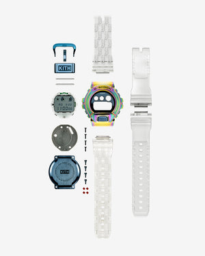 Kith for G-Shock GM-6900 10 Year Anniversary 7