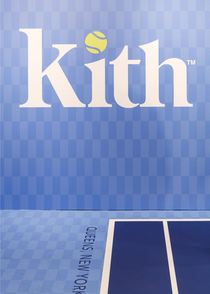 Kith for Wilson Activation 1