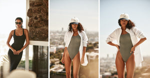 Kith Women Summer 2021 Campaign 8