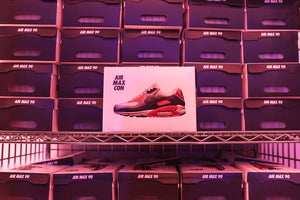 Kith Treats for Nike Air Max Con 8