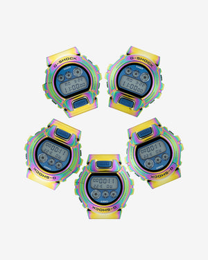 Kith for G-Shock GM-6900 10 Year Anniversary 8