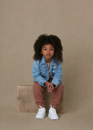 Kith Kids Spring 1 2021 Campaign 8