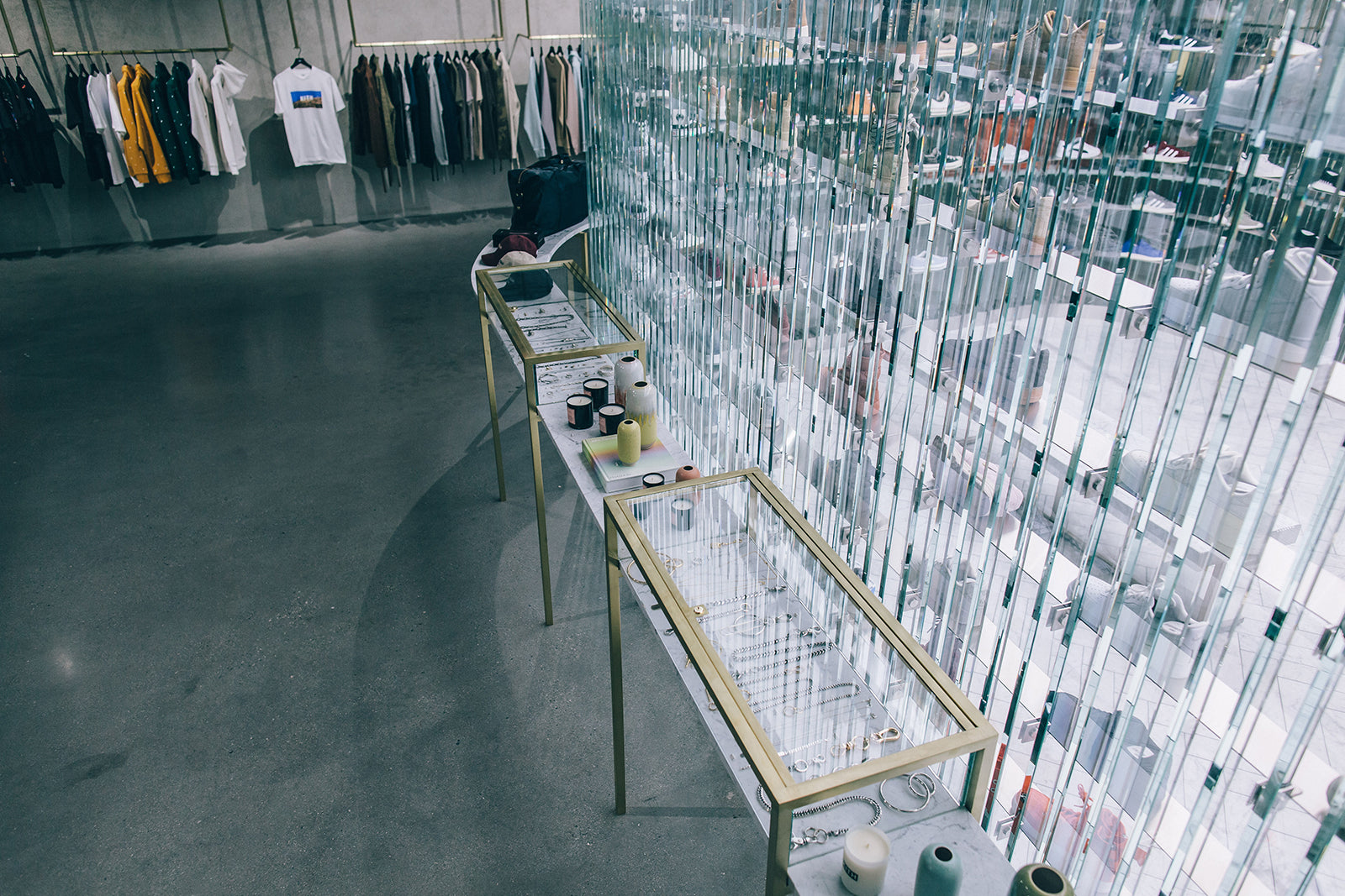 d606414a1dc33 A Look Inside Our New Flagship Store in Los Angeles – Kith