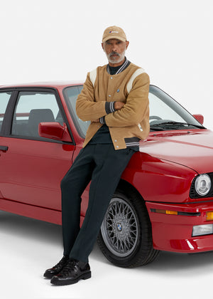 Kith for BMW 2020 Lookbook 9