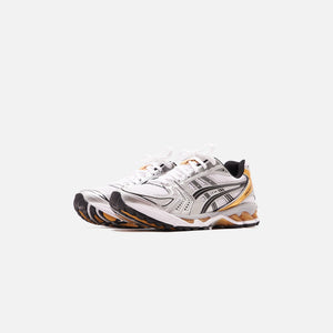 Asics Gel-Kayano 14 - White / Pure Gold 1