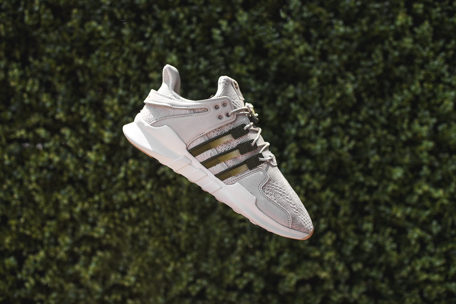 new arrival 09079 43f5b adidas Consortium x Highs and Lows EQT Support ADV - Sand ...