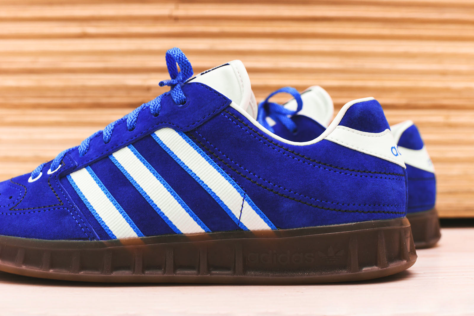 adidas Originals Handball Kreft SPZL RoyalWhiteBlue