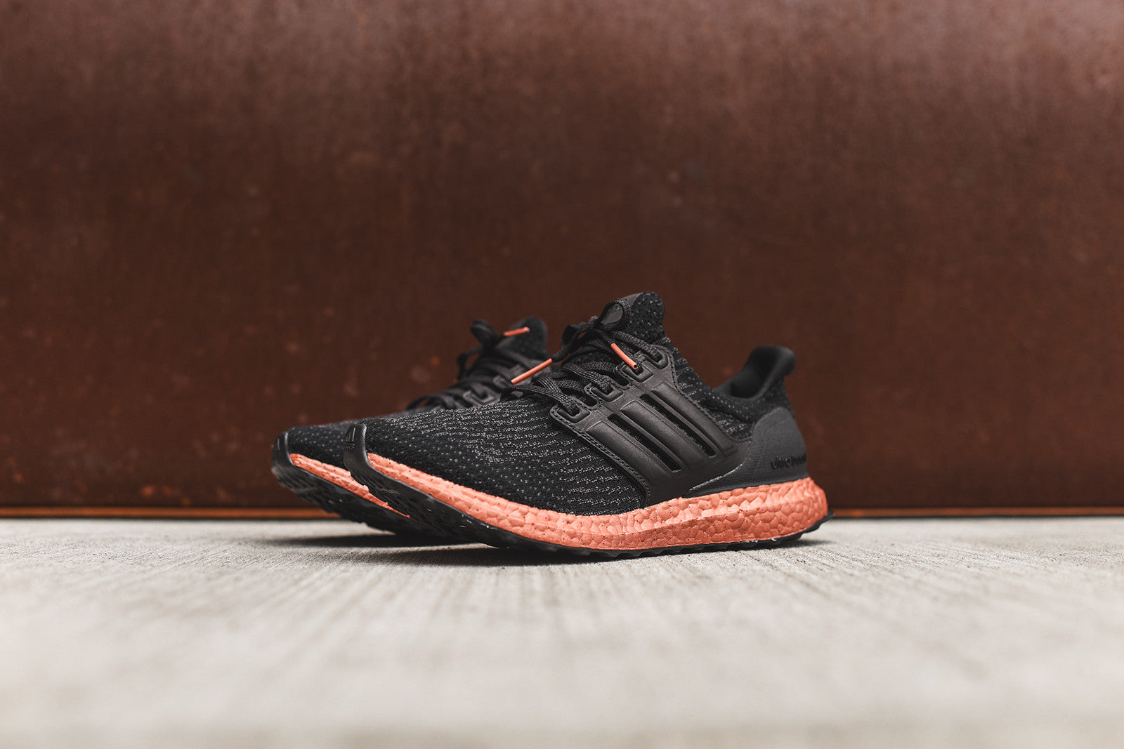 huge selection of 4d9da 28866 adidas Ultraboost - Black / Copper – Kith