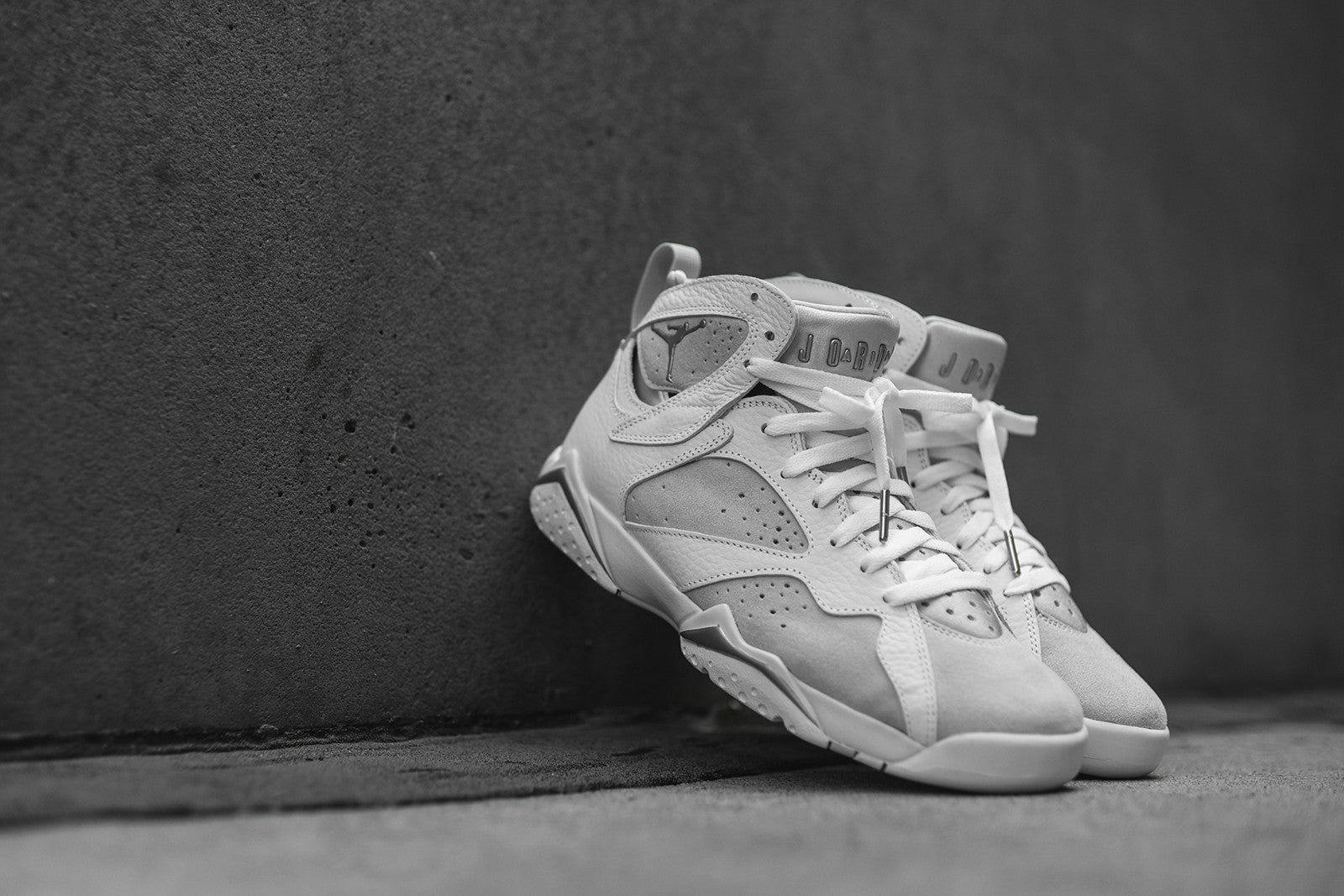 free shipping c2038 04f8e Nike GS Air Jordan 7 Retro - Pure Money. June 03, 2017. -4. -1