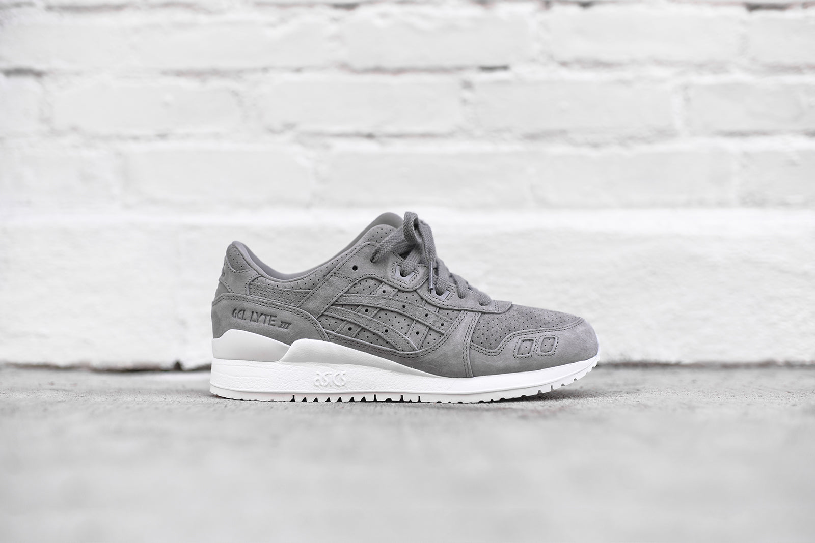 lowest price 6874f bdf23 Asics Gel-Lyte III Pack – Kith