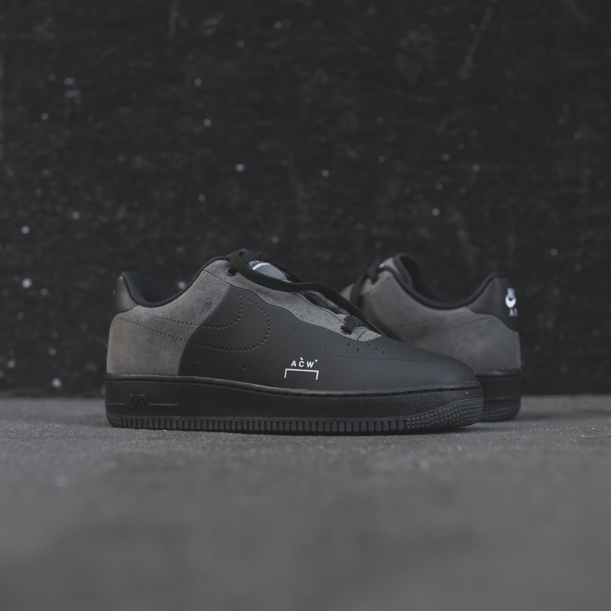 Nike Air Force 1 07 ACW : Sneakers   Sneakers fashion