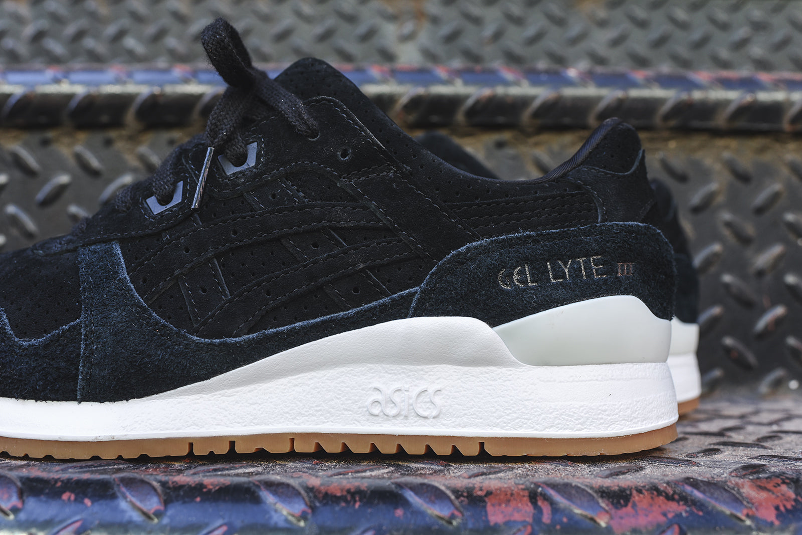 lowest price d515f 2584e Asics Gel-Lyte III Pack – Kith