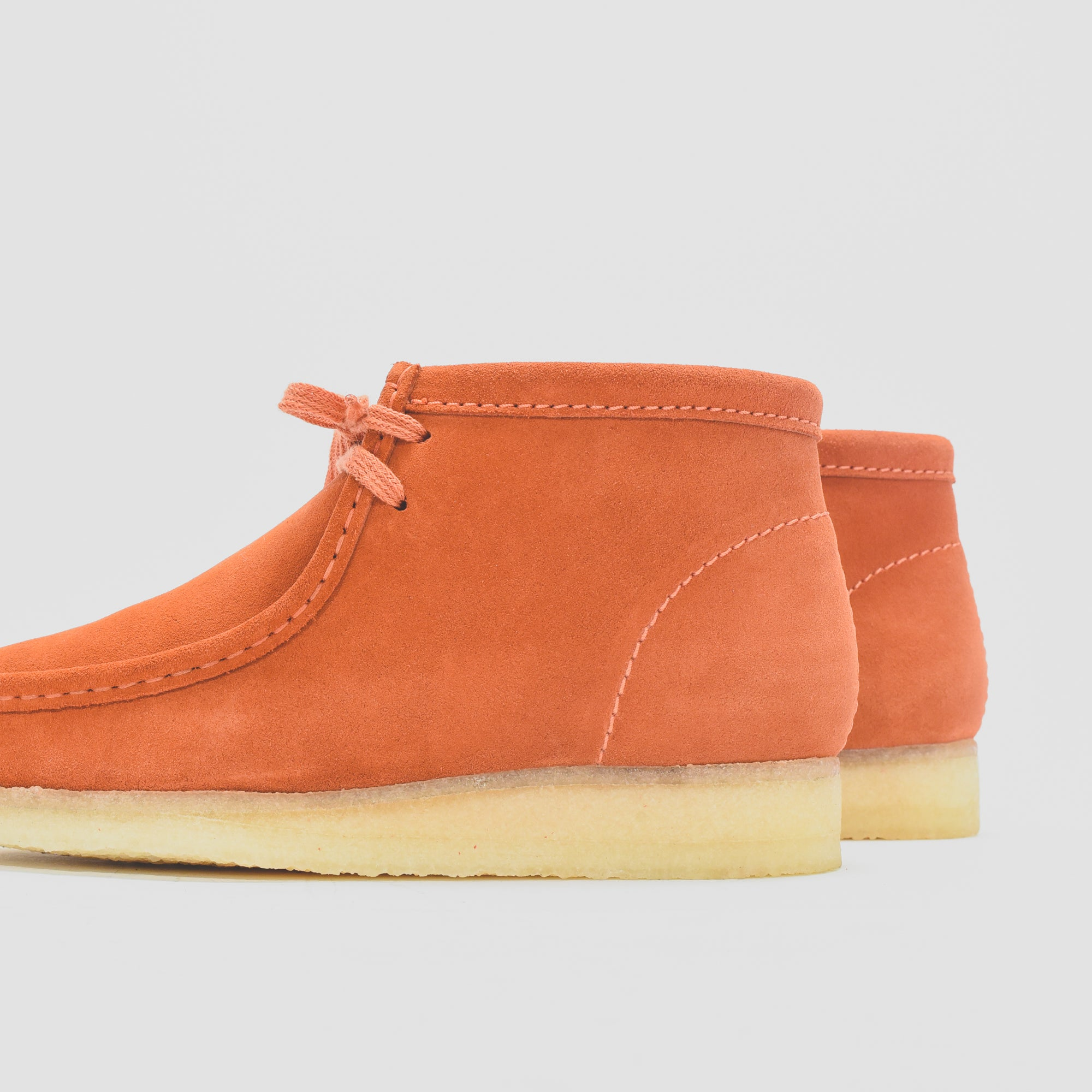 on sale timeless design buy Clarks Wallabee Boot Pack – Kith