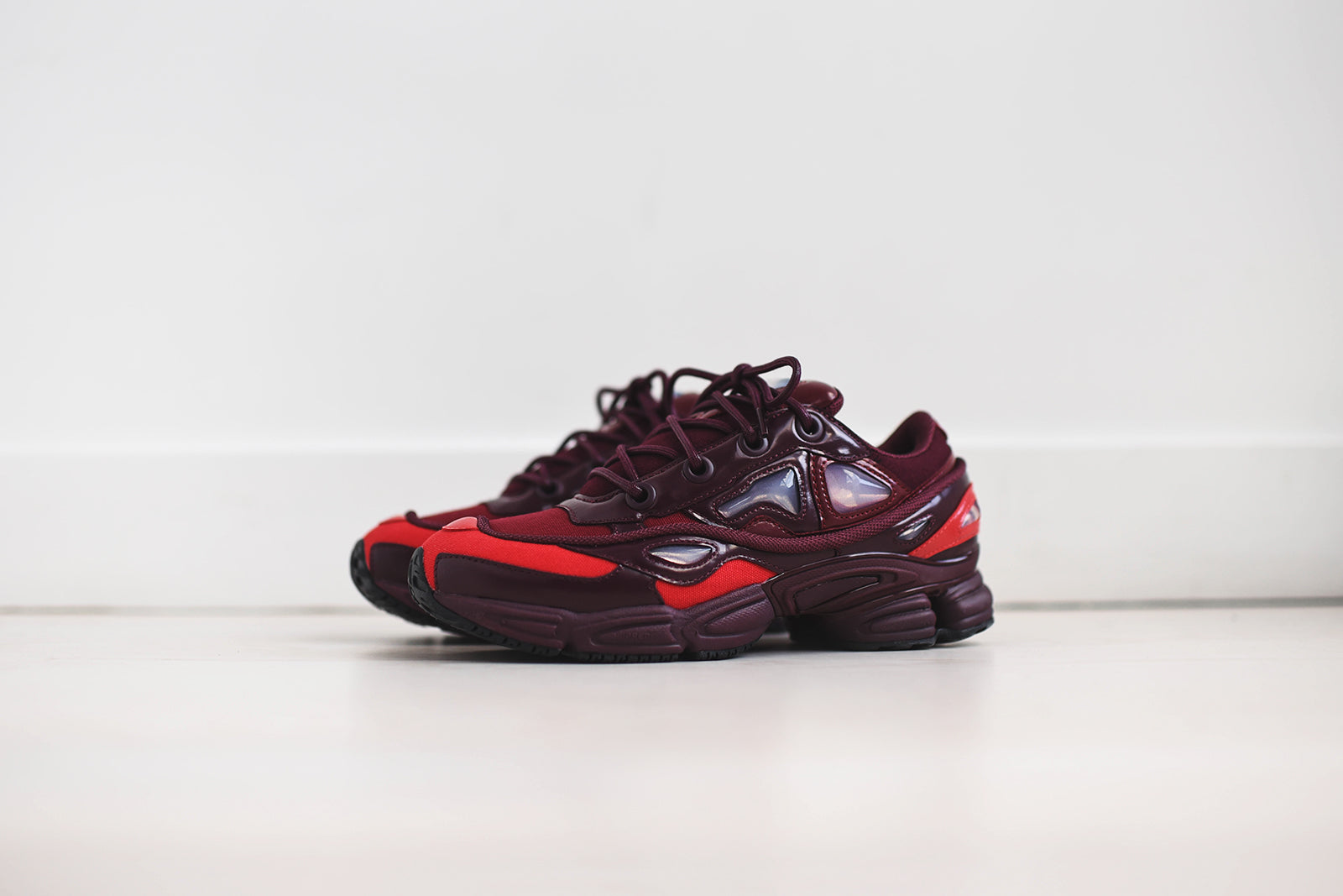 check out 1262d 9ca31 adidas by Raf Simons Ozweego III Pack – Kith