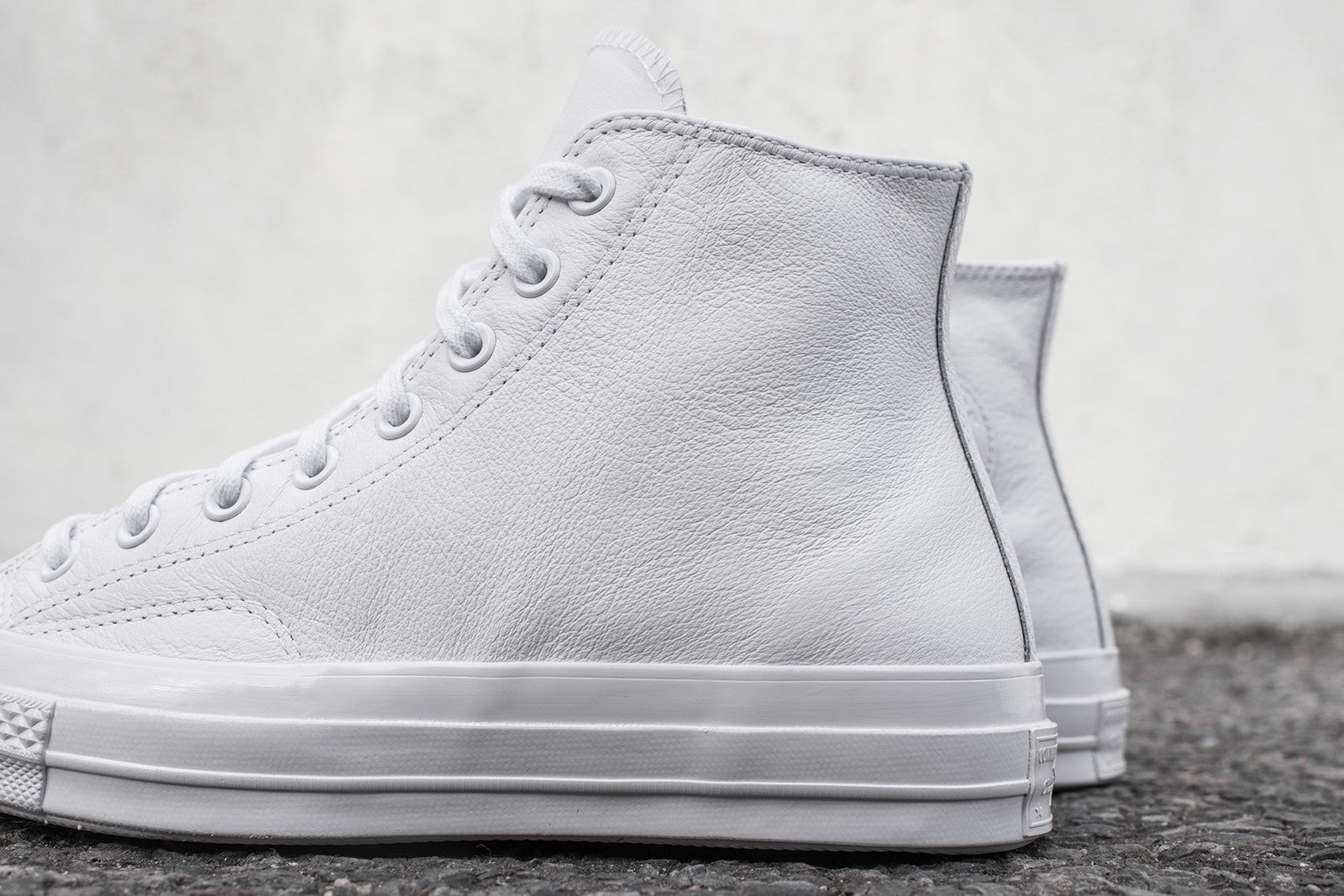 a61bdb184f0d Converse Chuck Taylor All Star  70 Mono High   Low Pack. April 11