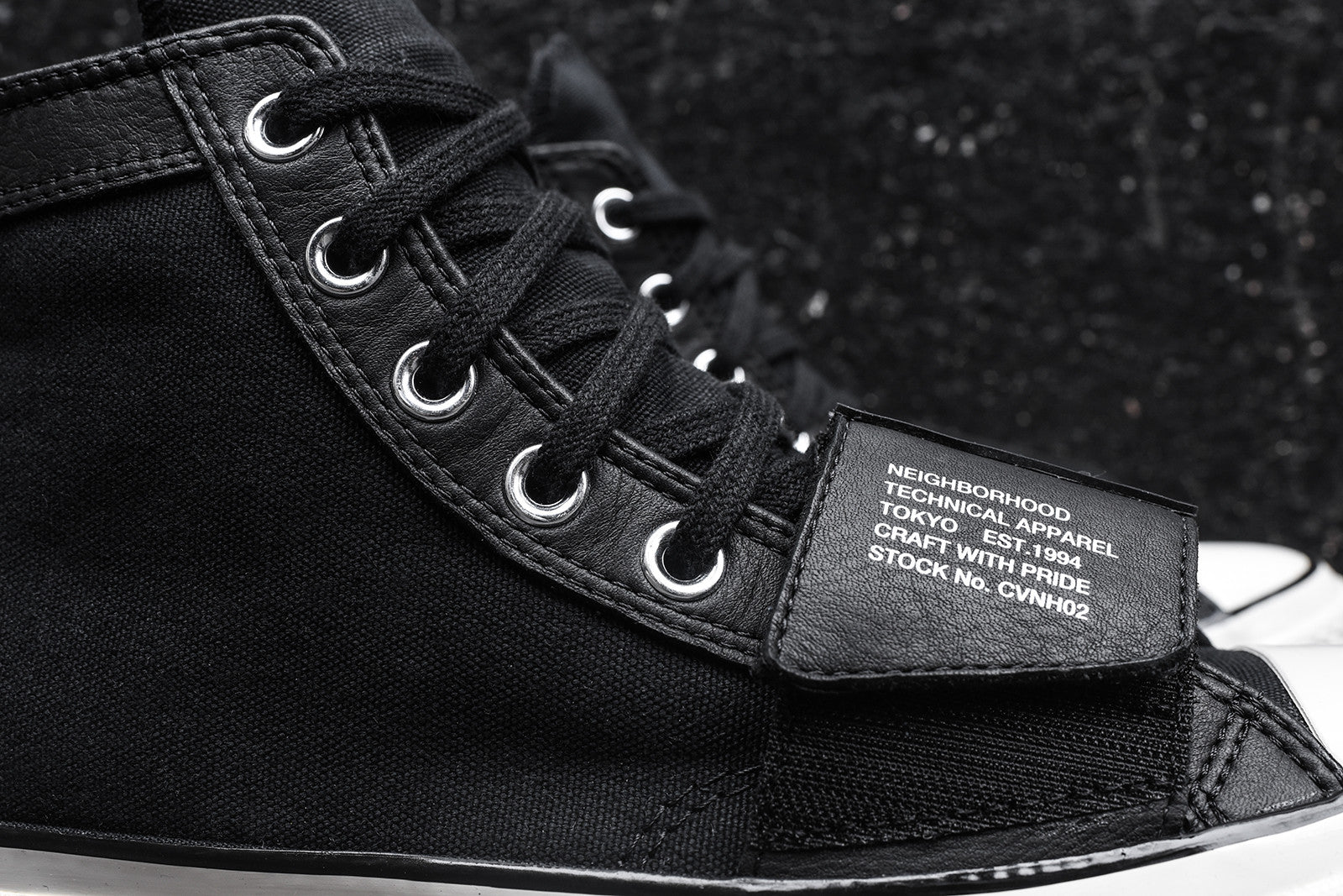 huge discount 0311d 568ad Converse x Neighborhood One Star   CT70 Pack. April 06, 2017. -8