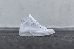 Converse Chuck Taylor All Star 1970 Hi Monochrome - White 1