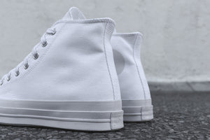 Converse Chuck Taylor All Star 1970 Hi Monochrome - White 3