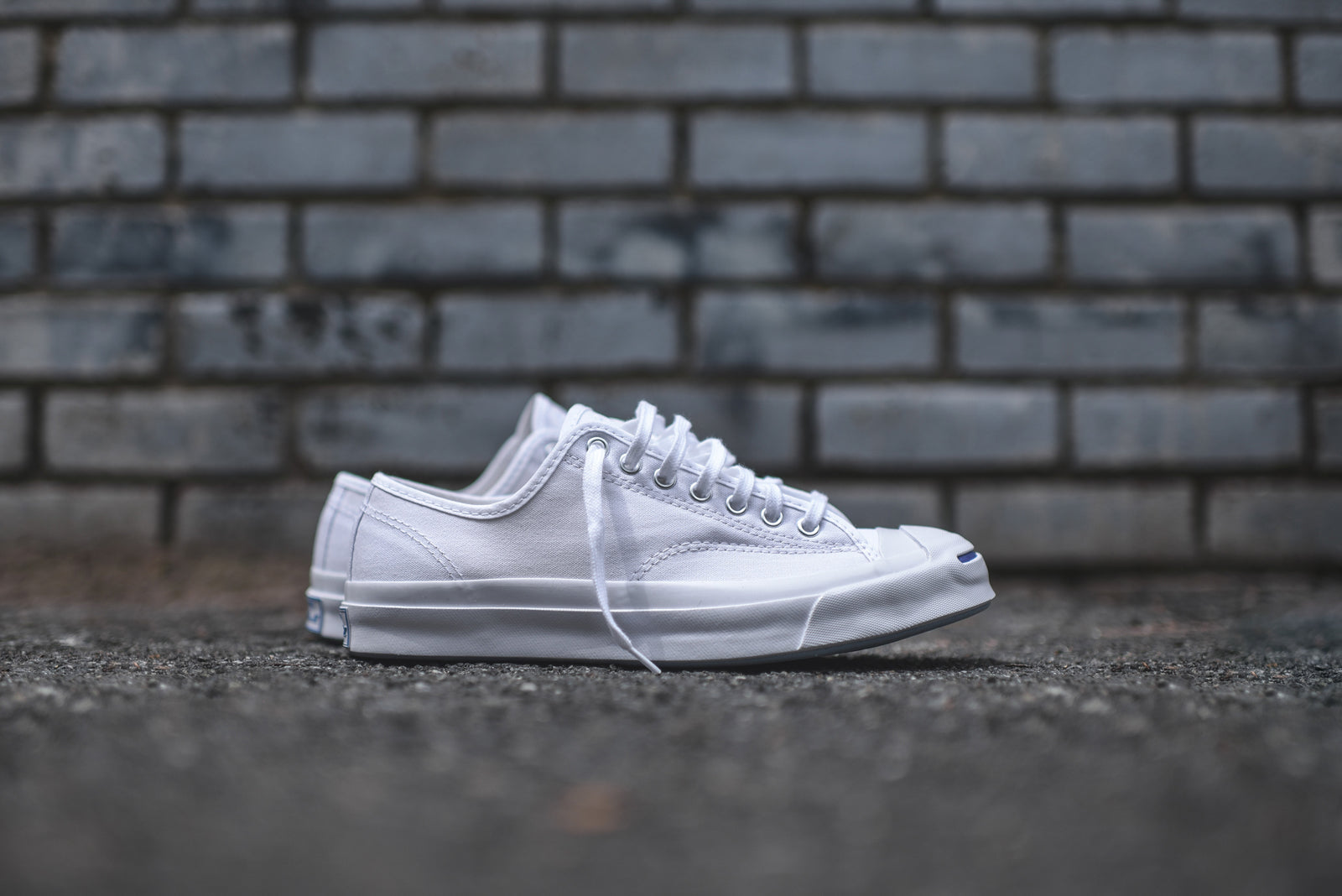 1405c327152b Converse Jack Purcell Signature - White – Kith
