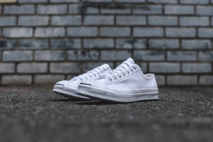 Converse Jack Purcell Signature - White 2