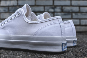 Converse Jack Purcell Signature - White 3