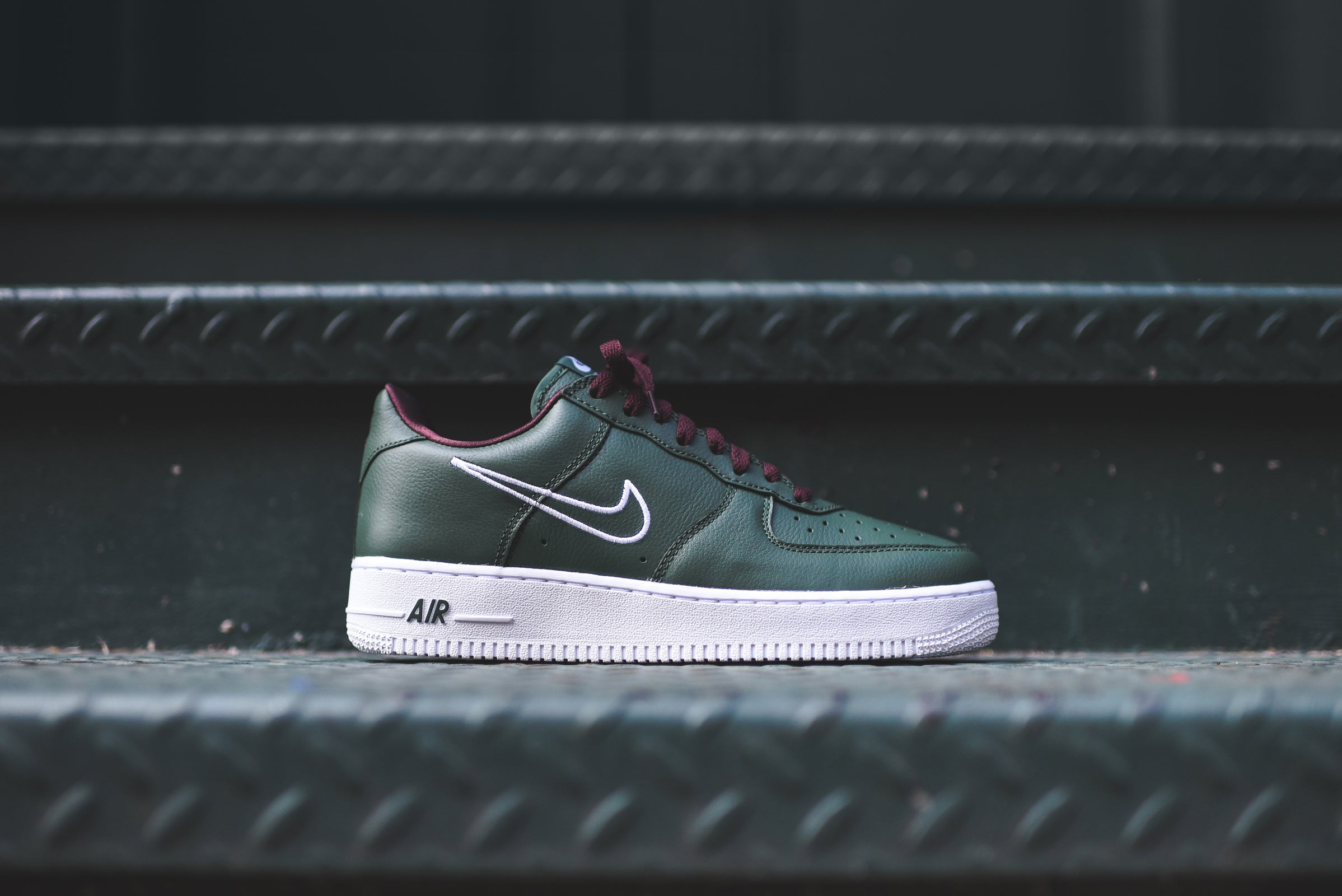 check out 70d9b 72b29 Nike Air Force 1 Low Retro - Hong Kong. February 22, 2018. -4. -1. -2