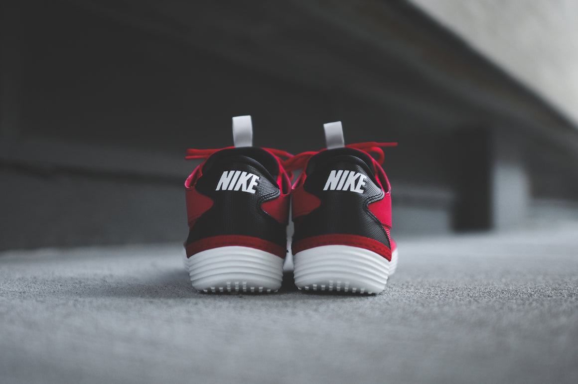 solarsoft moccasin red